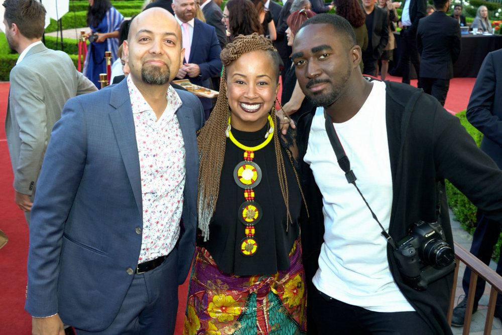 Robin Sukahadia, Shelby Williams-Gonzalez, Paul Ulukpo.jpg