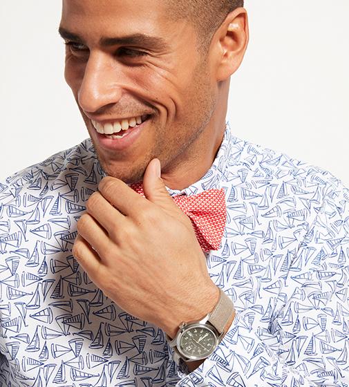 Wardrobe Styling for The Galleria Spring Summer Lookbook