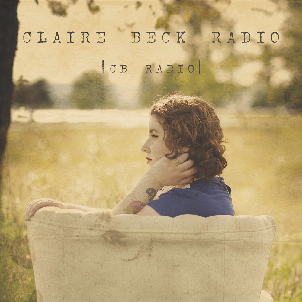 Claire Beck radio
