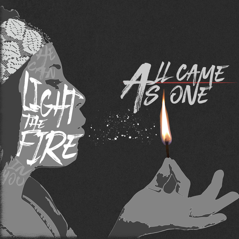 Light The Fire EP