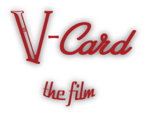 V-Card The Film