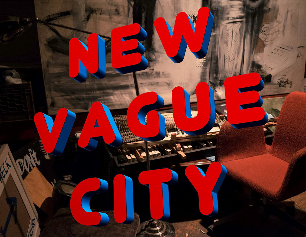 NEW VAGUE CITY by KiNo - Tuesday, Nov 13, 7:30 pmMothership NYC's 2nd Tuesday Salon guest-produced by multi-disciplinary British artist KiNo. He will present a live stage production of the upcoming underground TV show, New Vague City, featuring a diverse cast of NYC talent.