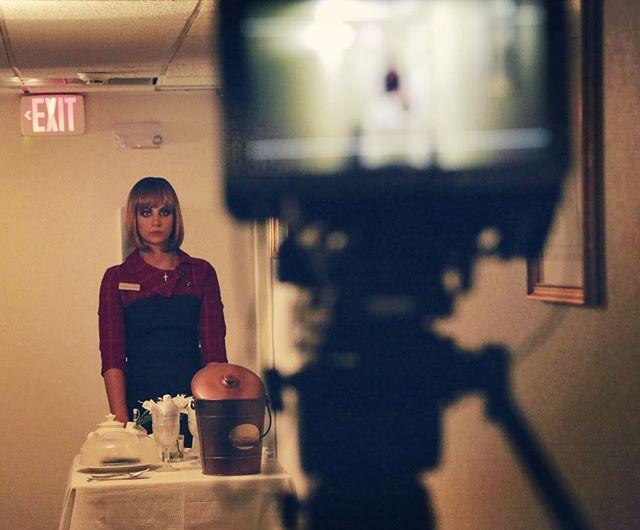 Day 1 filming #jaxs&kate.