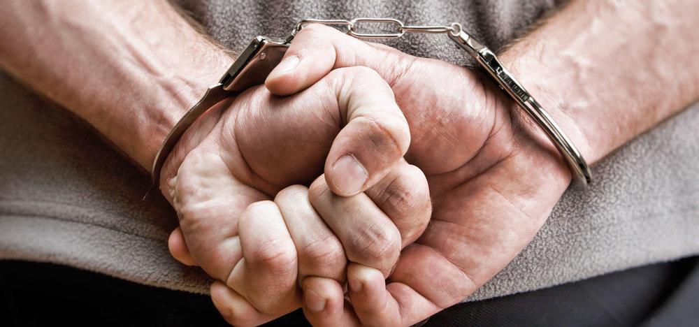 Criminal defense -