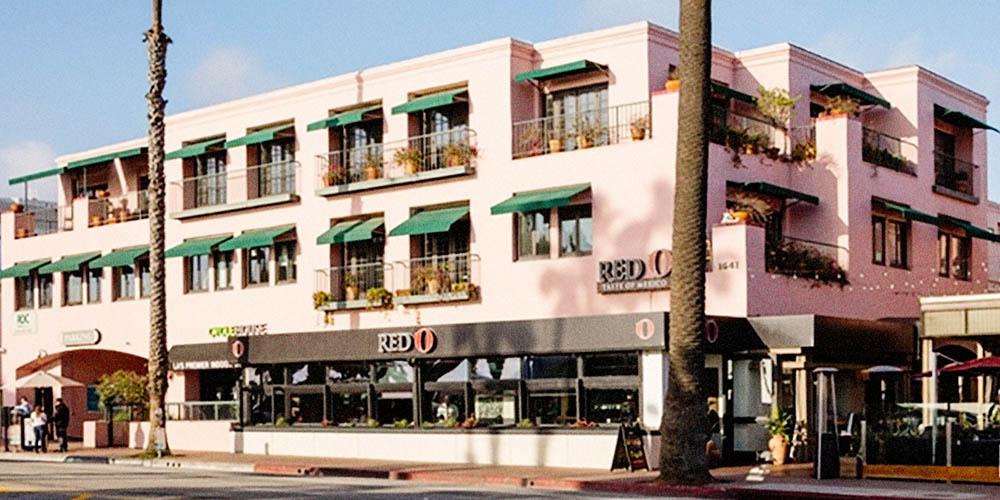 Santa Monica -