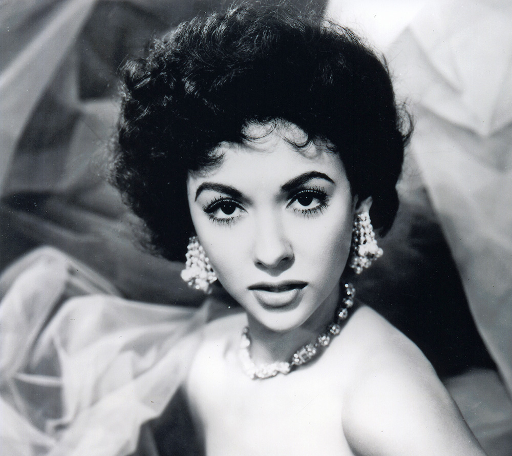 Rita Moreno, immigrated in 1936 from Puerto Rico