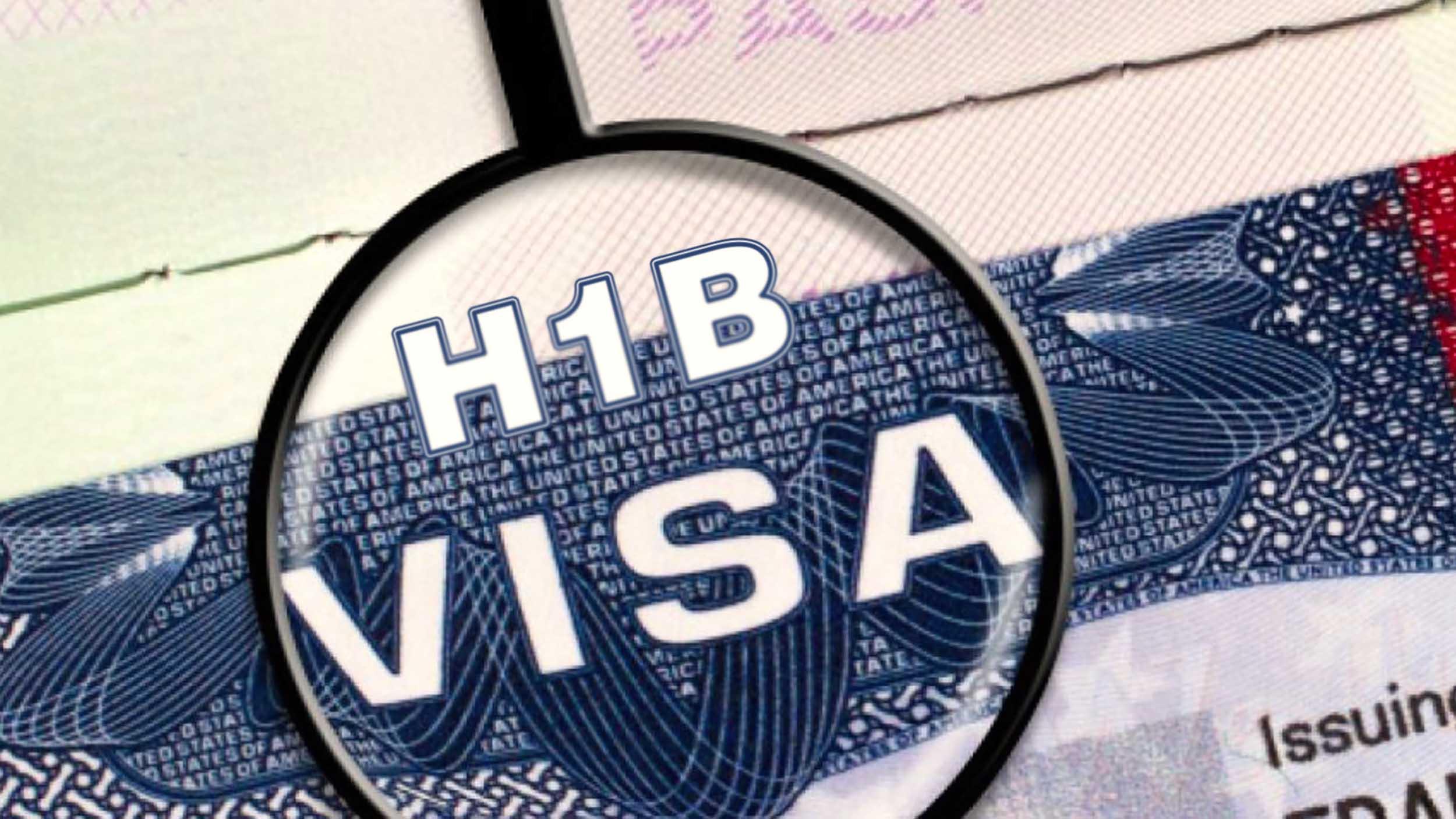 H1B Deportation: Can DHS Stop Extending H1B Visas? | Chudnovsky Law