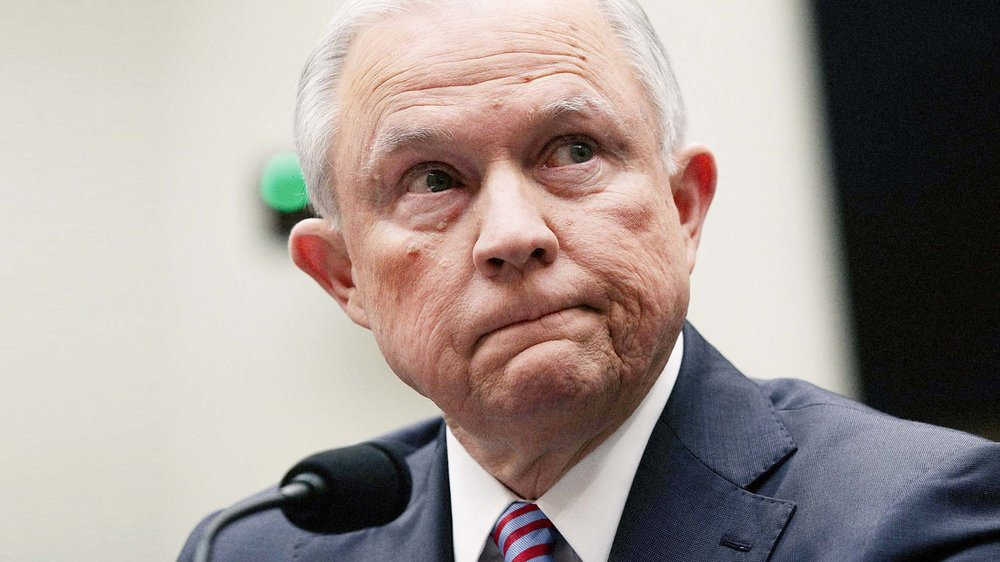Jeff Sessions Refers Case to Himself That Affects 350,000 Immigrants