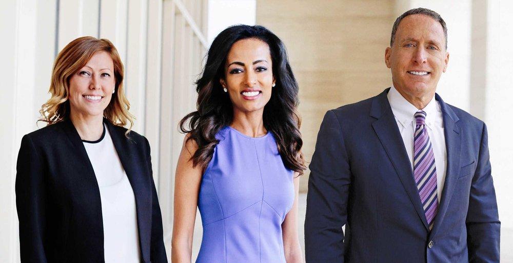 Meet Our Team - Former O.C. Prosecutor & Public Defense Attorneys
