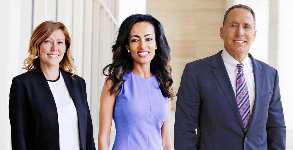 Meet Our Lawyers - Former OC Deputy DA and Public Defense Lawyers