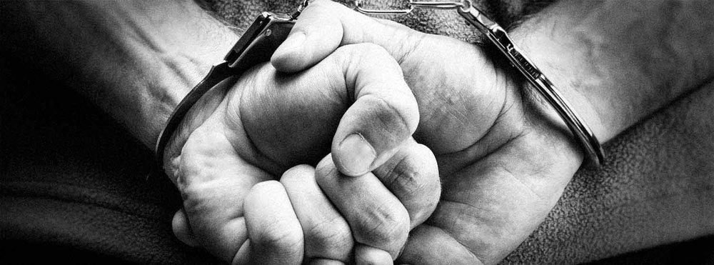 Criminal Defense Lawyer -