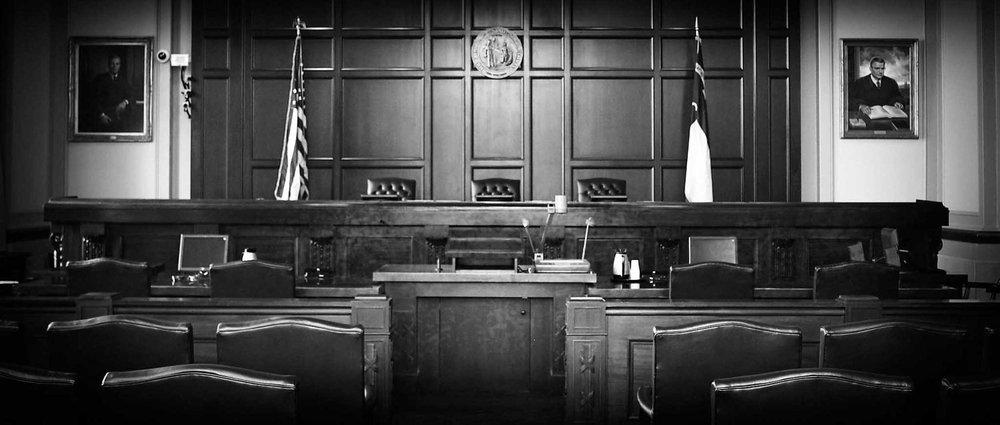 - Former Prosecutor & Public Defense Attorneys Fighting for You
