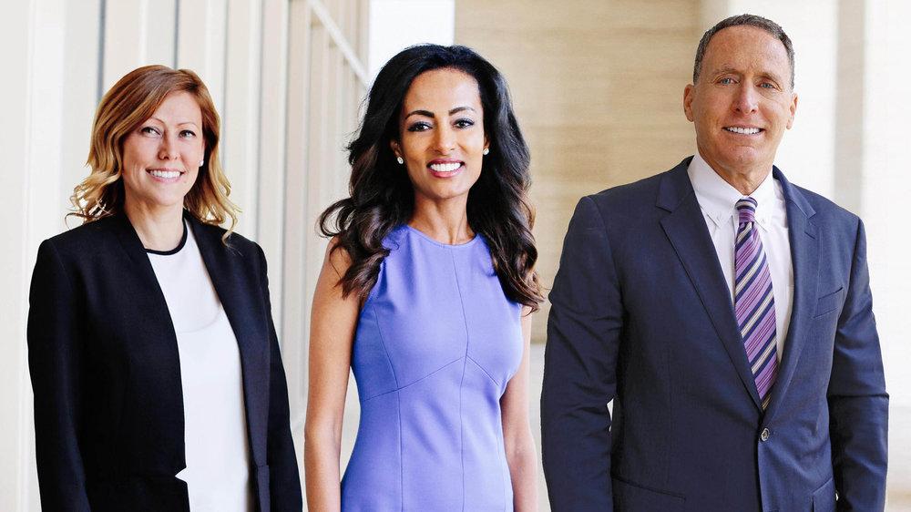 Meet Our Team - Former OC District Attorney & Public Defender