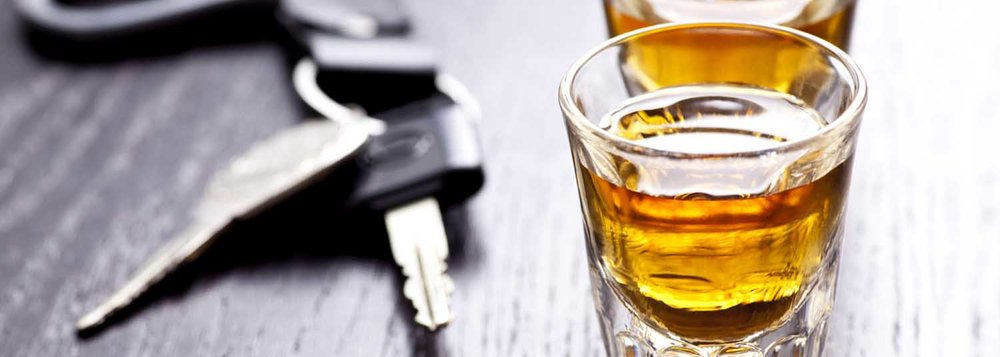 DUI defense➔ -