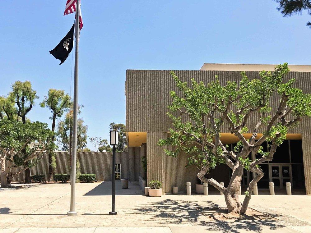 Orange County Superior Court Newport Beach