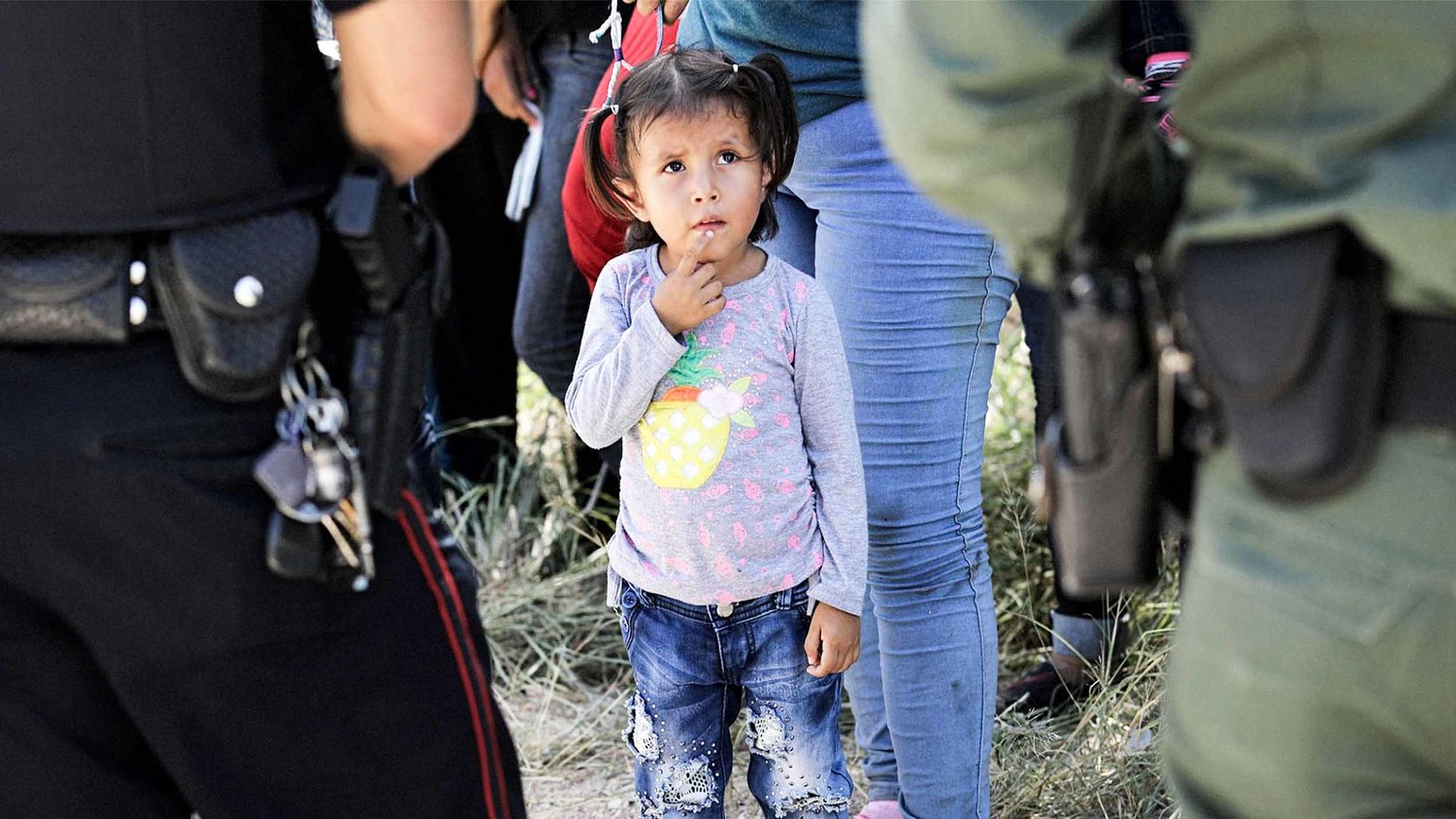 Image result for immigrant children