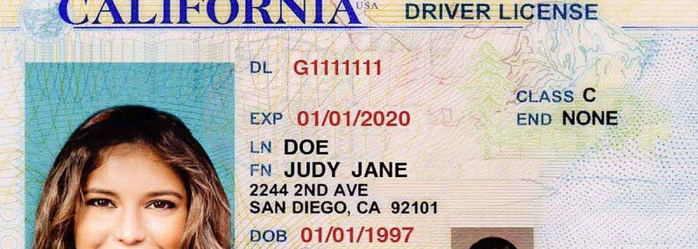 Garder votre license→ -