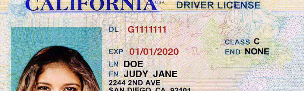 How to Save Your License➔ -