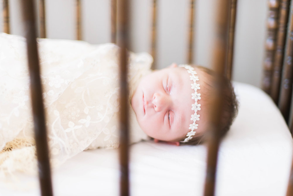 Westfield IN Newborn Lifestyle Photographer