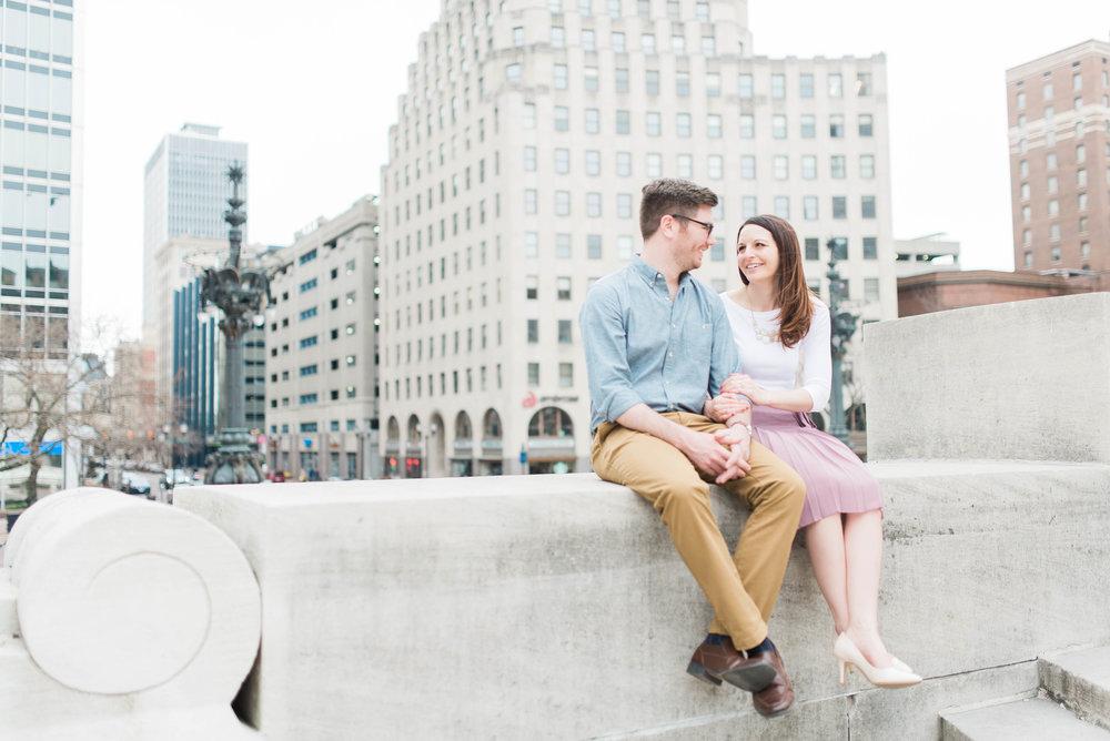 Fine Art Destination Wedding Photographer in Indianapolis, IN