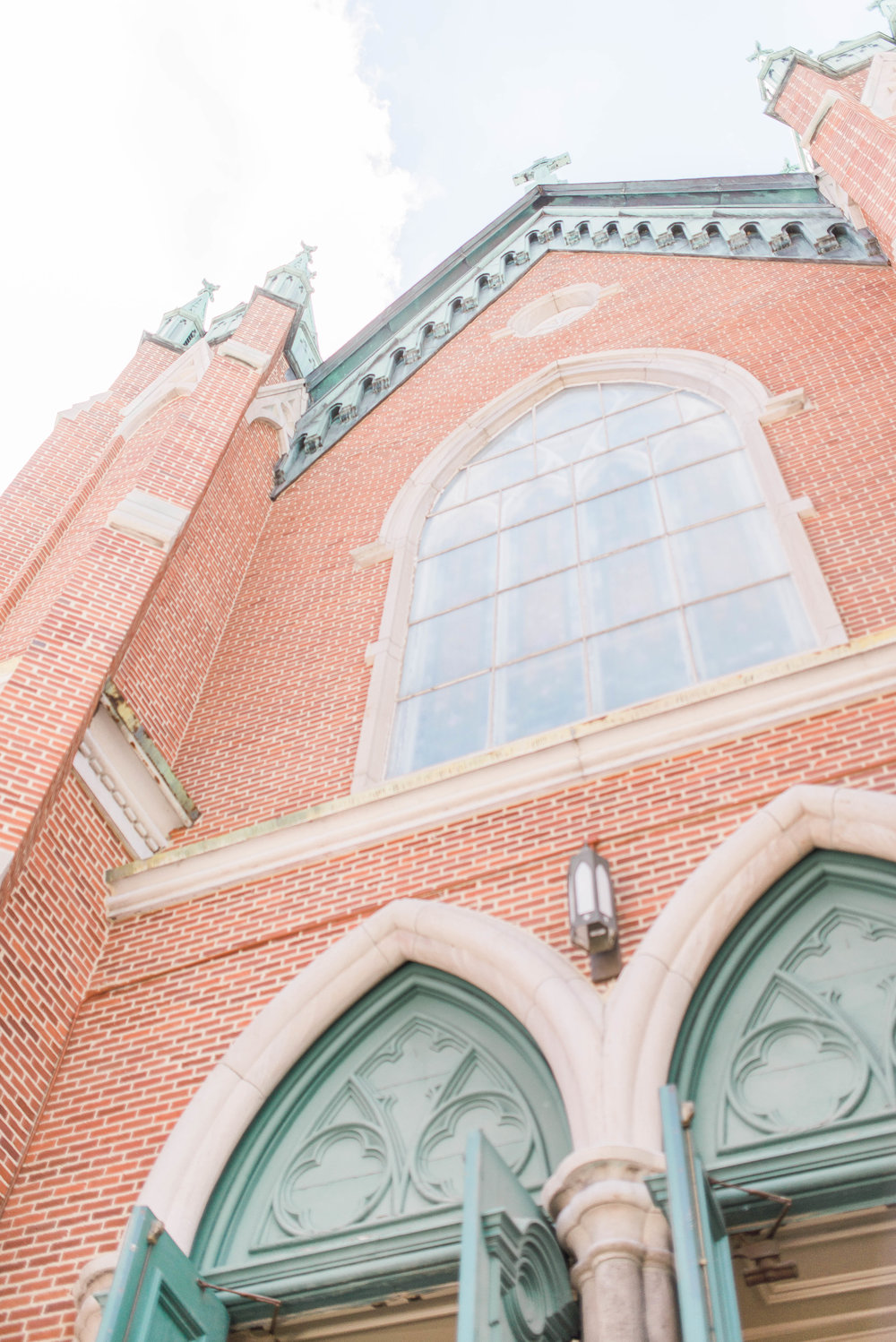 Fine Art Destination Wedding Photographer based in Indianapolis, IN