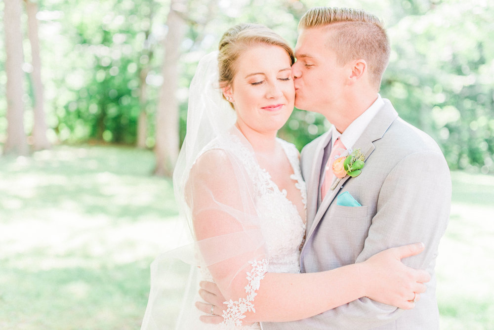 Fine Art Indianapolis Destination Wedding Photographer