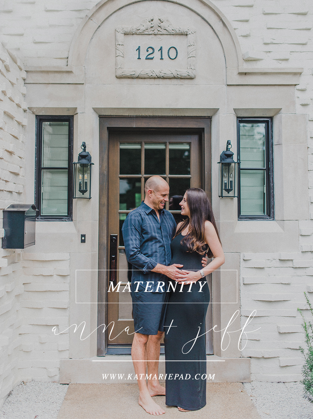 Fine Art Indianapolis Lifestyle Maternity Photographer