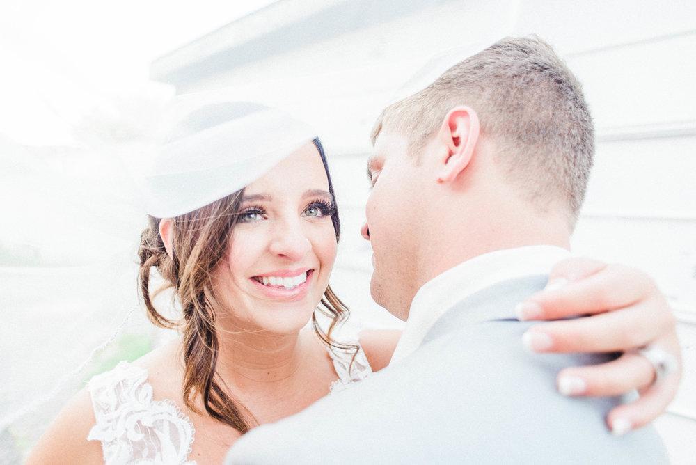 Fine Art Destination Wedding Photographer based in Noblesville, IN