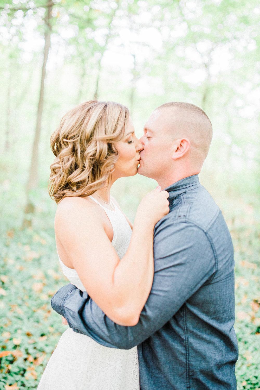 Fine Art Indianapolis Destination Wedding Photographer
