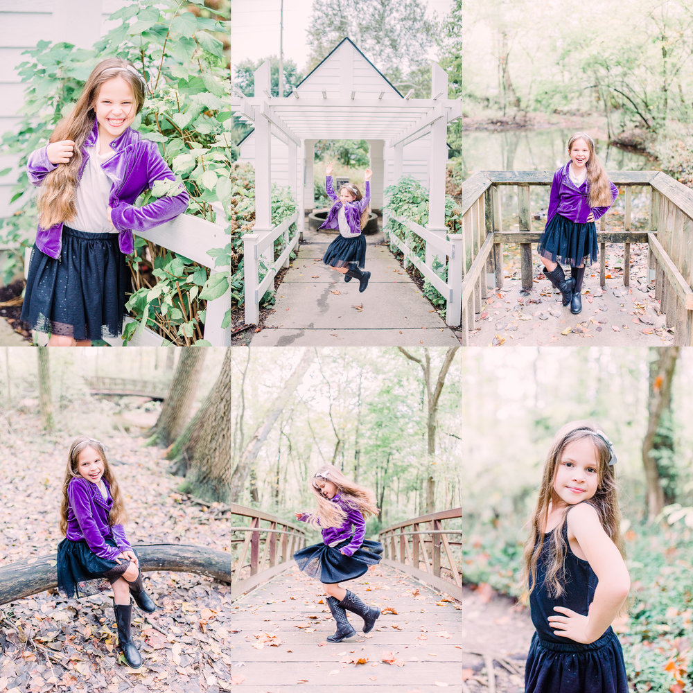 Katerina Marie | Carmel IN Child Portrait Photographer