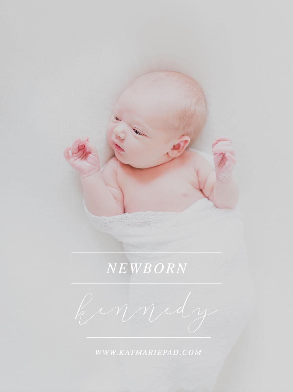 Noblesville IN Natural Light Newborn Photographer