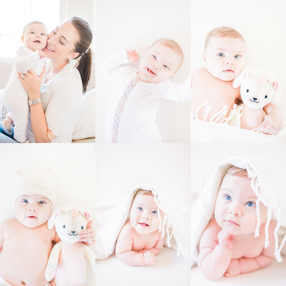 Noblesville IN Newborn Photography