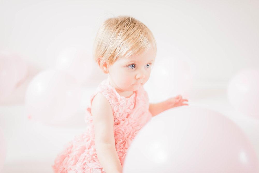 Noblesville Newborn Photography