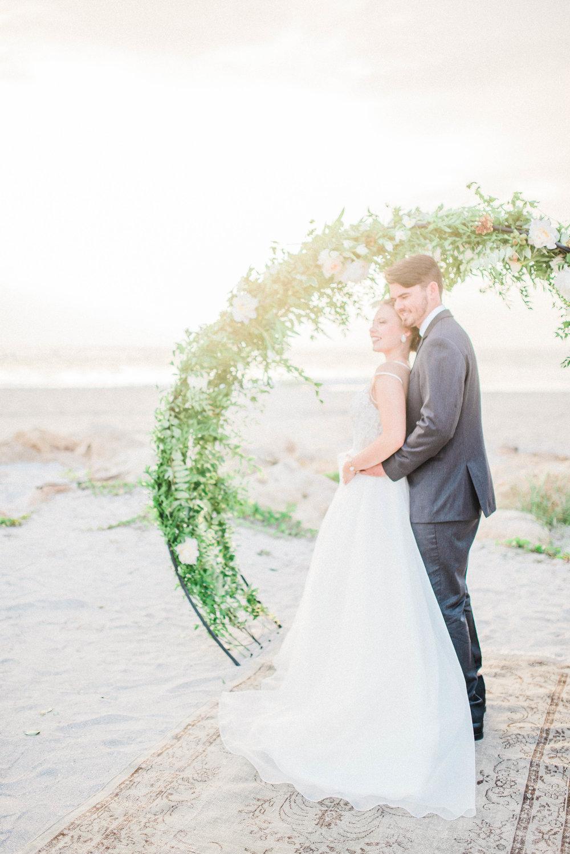 Florida Destination Wedding and Elopement Photography | www.katmariepad.com