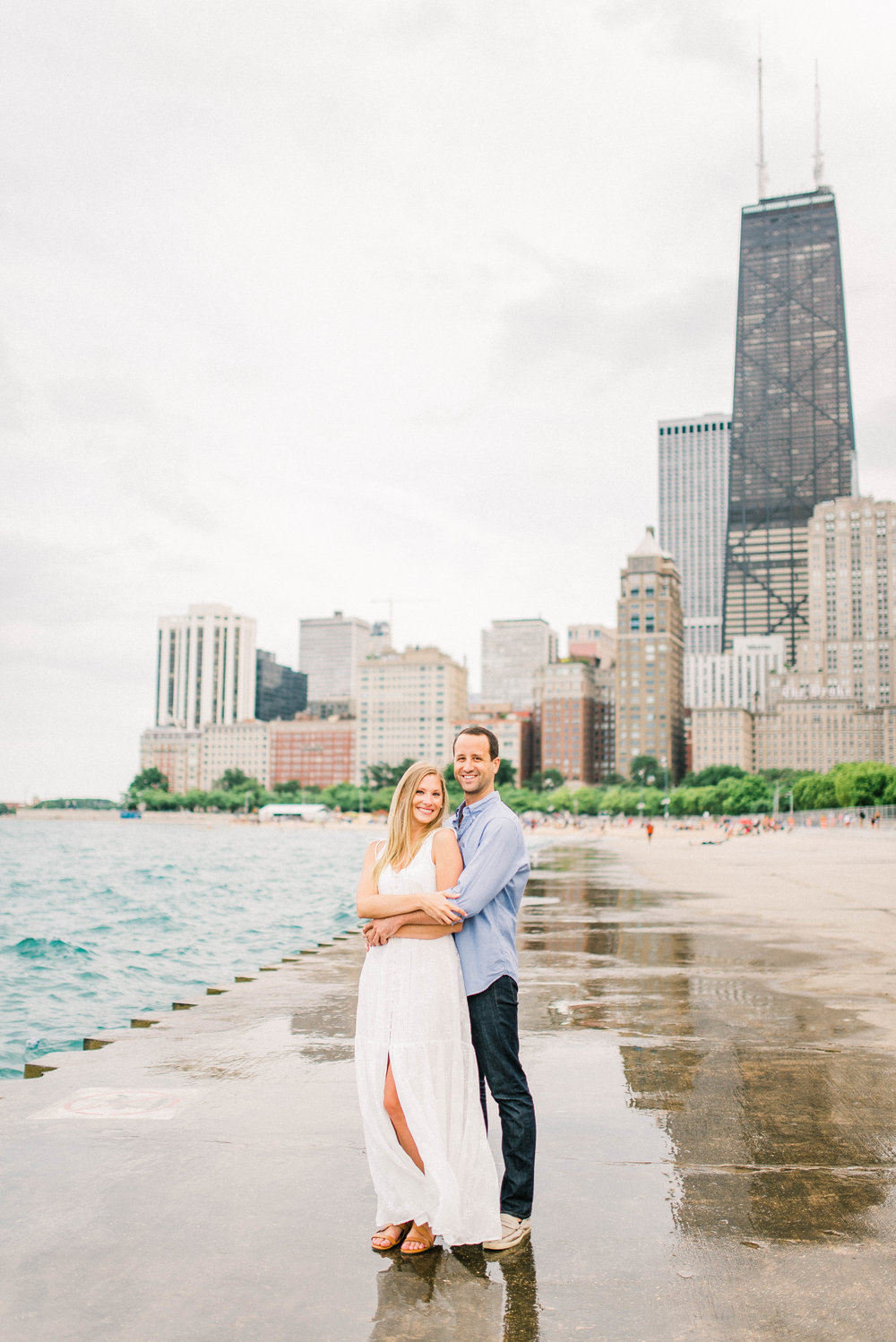 Indianapolis Engagement Photographers Serving Indiana, Chicago, as well as US and International Destination Locations World Wide | www.katmariepad.com