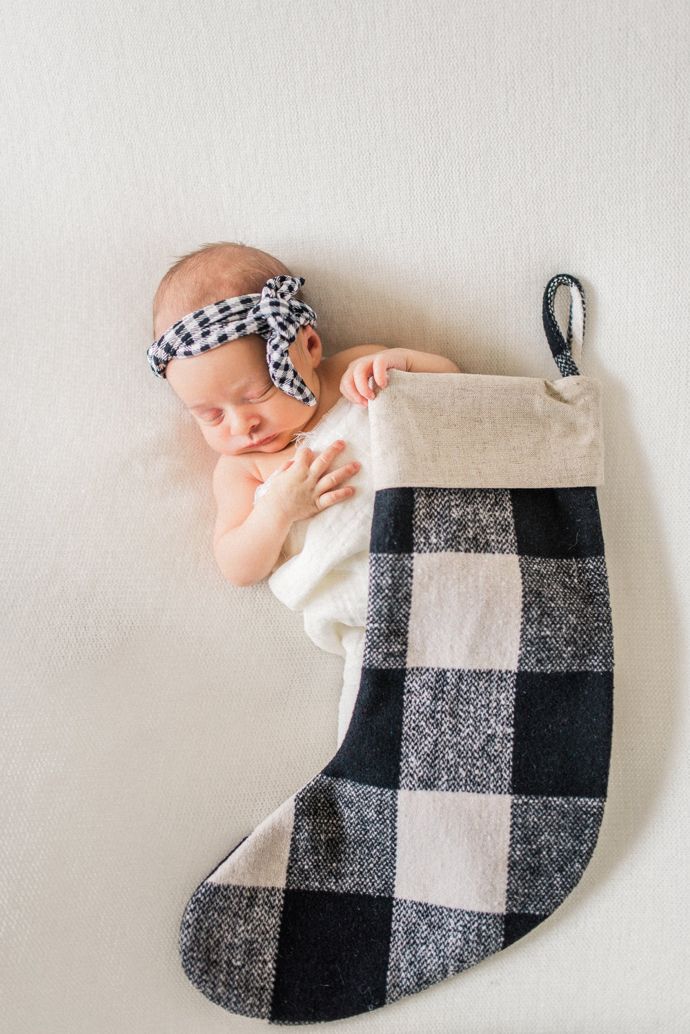 Brynna | Sentimental & Sweet Newborn Photography | Noblesville, IN