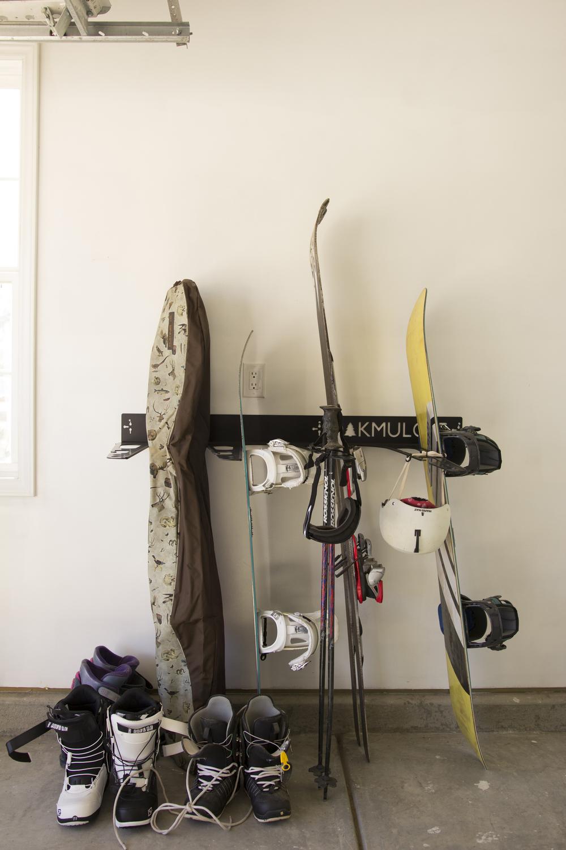 Ski Slope Style