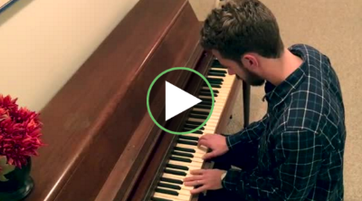 Pledge Music Campaign Launch video