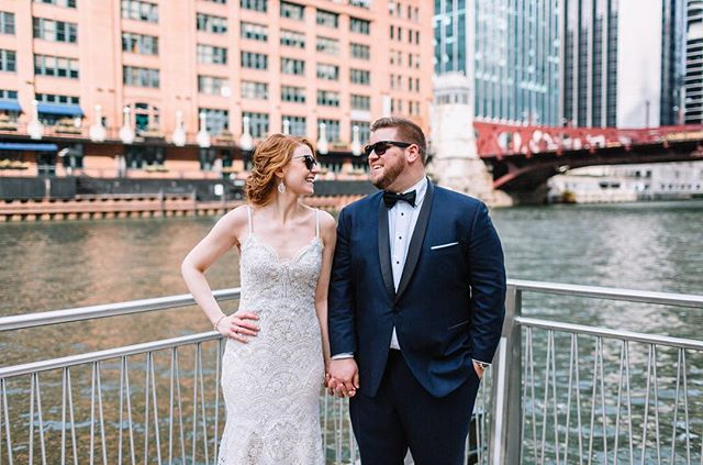 Happy belated birthday to one of the coolest brides I know 😎 But like, when can we hang out again? #lexnelsonphotography #coolcats #urbanwedding