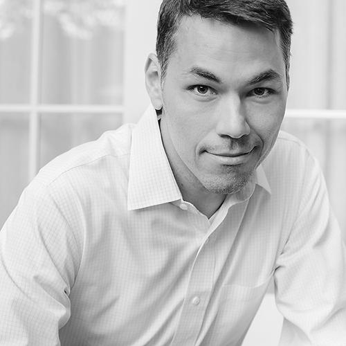 SHELDON KIMBER  CEO, Co-Founder