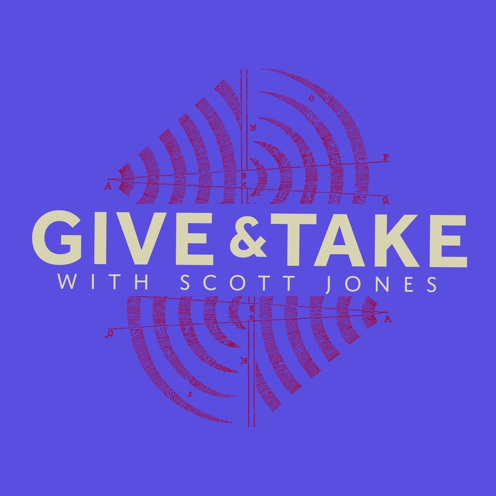 Give & Take Podcast