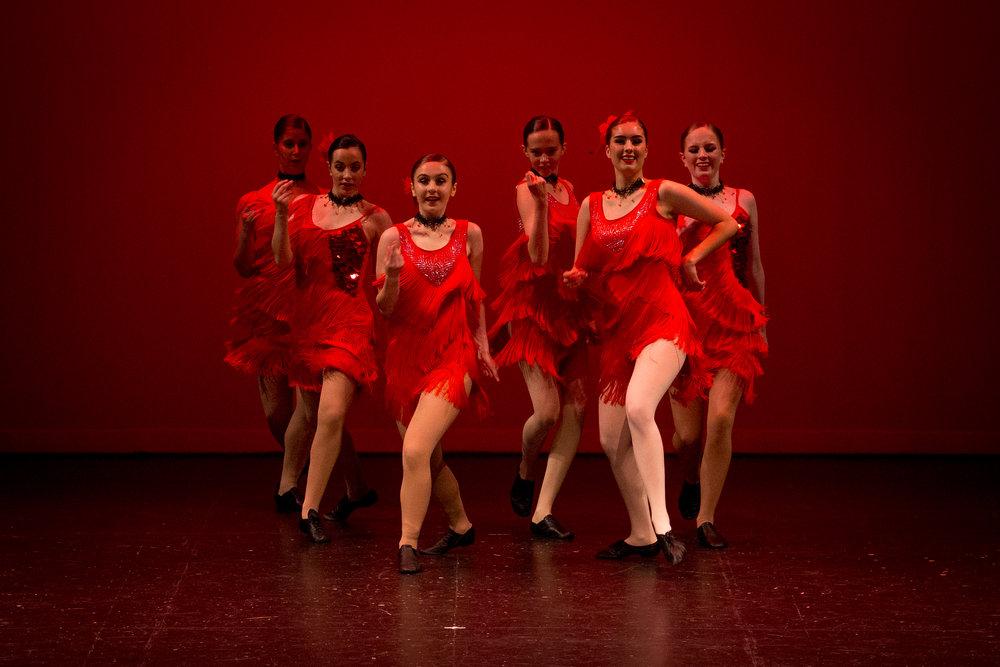 Brunswick School of Dance Online