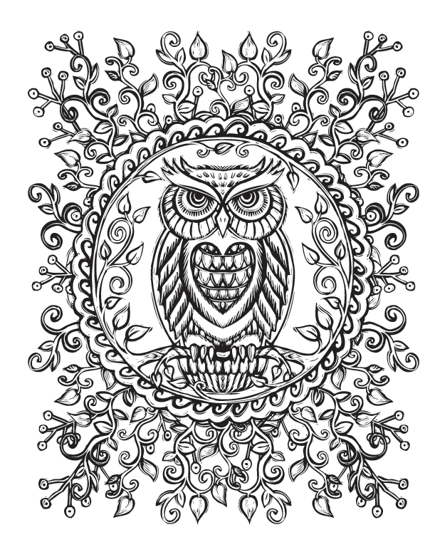 sacrednature_9780062434388 39png - Nature Coloring Book