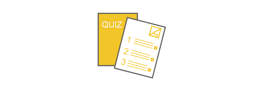 evaluate - SUMMARY &QUIZZES The quizzes sum up what was taught in the lesson, giving the students exposure to higher order exam based questions. Students will learn how to adapt Science concepts and use keywords to answer the scenario based questions.