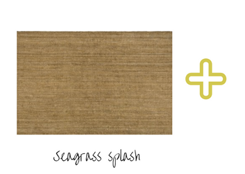seagrass splash