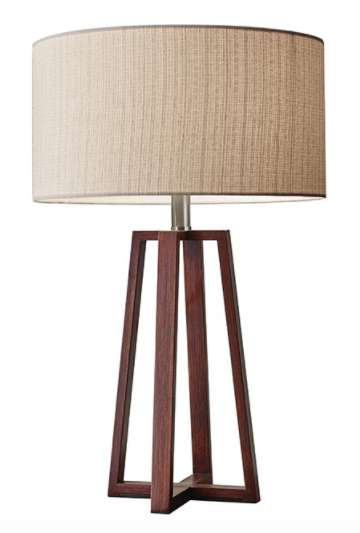Greenhaigh table lamp