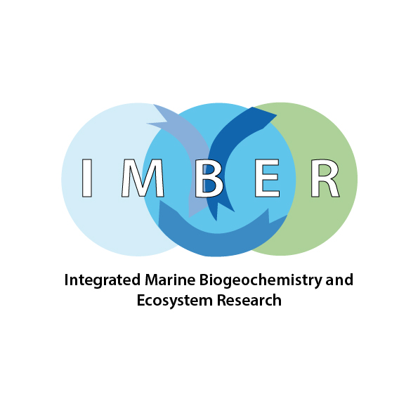 Integrated Marine Biogeochemistry and Ecosystem Research (IMBER)