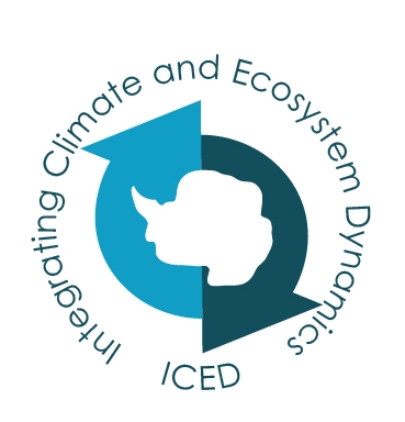 Integrating Climate and Ecosystem Dynamics in the Southern Ocean (ICED)