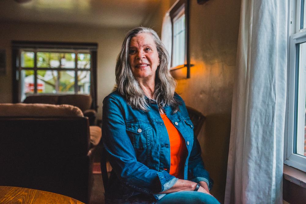 Womens' Transitional Housing