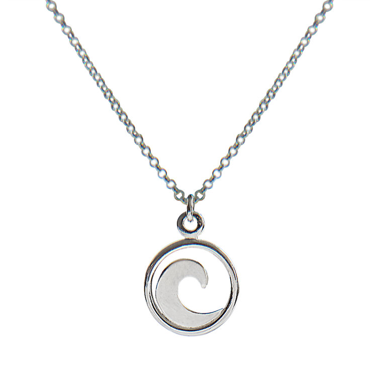 Small Wave Pendant at Betsy Frost Design.jpg